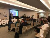 La concejala de Servicios Públicos, María Dolores Ruiz asistió al VIII Pleno de la Red de Iniciativas Urbanas, celebrado en Benidorm