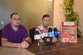 Camposol acoge este sábado la penúltima cita de la Copa de España de Ciclismo Adaptado