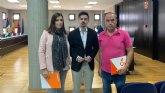 Ciudadanos exige en el Pleno de San Pedro del Pinatar responsabilidades políticas por la situación del Mar Menor