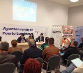 El Ayuntamiento organiza una jornada de emprendimiento para impulsar la creación de empresas en el municipio