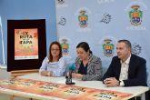 18 establecimientos hosteleros participarán en la IX Ruta de la Tapa que se celebrará en Archena del 24 al 26 de este mes