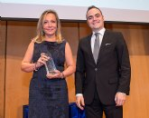 ELPOZO ALIMENTACI�N recibe el Premio Acocex Bankia por su trayectoria internacional