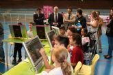La Feria Tecnológica SICARM visitará de nuevo Alcantarilla la próxima semana