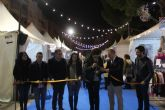 Gran participación en la Feria del Comercio Lumbrerense en su décimo aniversario