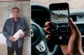 Saorín: 'Las sanciones de la nueva ley de tráfico serán más duras con el uso de móviles'