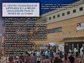 Ganar Totana apuesta por el CTA para el Museo de la Ciudad