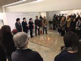 Inaugurada en el Museo de Archena la muestra de fotografia 'Con Genio'