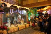 Puerto Lumbreras celebrará la Navidad con una treintena de actividades