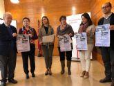 Una campaña alerta a los murcianos sobre los engaños que aumentan en Navidad