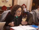 Ahora Murcia propone que el municipio se adhiera a la red de entidades locales por la transparencia y la participación ciudadana