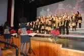 La Asociación Coral Calasparra levanta el telón de la programación de Navidad con un concierto extraordinario