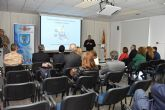 La Base Aérea de Alcantarilla recibe la visita de la Asamblea Regional de Murcia