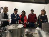 El Ayuntamiento invierte más de 24.000 euros en la compra y puesta en marcha de la cocina del CEIP El Recuerdo