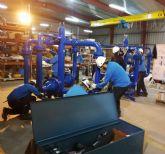 Fremm desarrolla conjuntamente con SABIC el primer curso en España de Técnico en Uniones Atornilladas ajustado a UNE