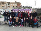 Radio Maratón Solidario en Torre Pacheco