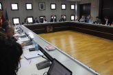 El Presupuesto incluye medidas de protección del Mar Menor, ayudas a los sectores afectados y nuevos equipamientos