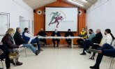 Constituido el nuevo Consejo Local del Deporte de Cieza