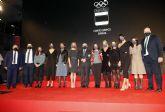 Las deportistas UCAM brillan en la Gala del Comité Olímpico Español