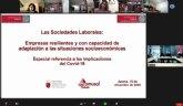 """Amusal participa en Seminario Científico: """"Realidad actual de las sociedades laborales"""", organizado por la Universidad de Murcia"""