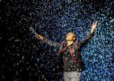 Enrique de León presenta el espectáculo de magia NAVIDADES MÁGICAS el domingo 20 de diciembre en el Teatro Villa de Molina