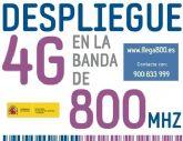 La implantación del 4G continúa creando problemas en la señal de Televisión Digital Terrestre (TDT) en algunas zonas de Totana