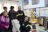 Protección Civil de Puerto Lumbreras se forma para mejorar la atención a los ciudadanos en caso de emergencia