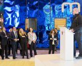 Mazarrón muestra en Fitur su oferta de turismo activo potenciada con la tecnología de Google