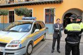 La Policía Local de Alcantarilla cuenta desde el pasado martes con un vehículo radar cedido por la DGT durante dos meses para incrementar la seguridad vial en el municipio