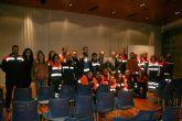 Éxito de participación del taller organizado por Protección Civil de Alcantarilla, para sus posibles intervenciones y acompañamiento en procesos de duelo y muerte