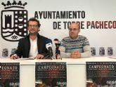 La primera prueba del Campeonato Social Anual se celebra el 27 y 28 de enero en Balsicas