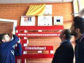 El IES Felipe II suma un nuevo sello de calidad E-Twinning