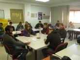 La Comunidad formó el pasado año a cerca de 5.000 alumnos en el CIFEA de Molina de Segura