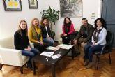El Ayuntamiento cede una vivienda a la asociaci�n Prosauces Las Flotas para inserci�n socio-laboral