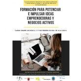 Taller gratuito online para mujeres emprendedoras y empresarias