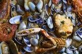 Todo lo que hay que saber sobre el marisco: propiedades, dudas, colesterol, anisaki