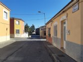 Adjudican el contrato para la instalación de una tubería de saneamiento en la calle Bolnuevo de esta localidad por importe de más de 20.500 euros