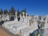 Se contrata la dirección facultativa y coordinación de seguridad para el proyecto de construcción de 20 nuevas fosas en el Cementerio Municipal