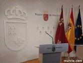 El Gobierno regional solicita al Ejecutivo central que delegue la gestión de los fondos europeos