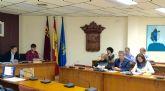 L�neas b�sicas de los Presupuestos Municipales de Alhama  2016