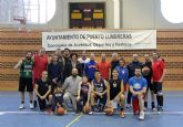 Las leyendas del Real Madrid de Baloncesto se enfrentarán a los veteranos del Club de Baloncesto Lumbreras el próximo 5 de marzo en Puerto Lumbreras