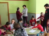 El Ayuntamiento de Puerto Lumbreras ofrece servicio de ludoteca gratuito a la Comunidad Gitana