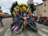 Desfile carnaval Santiago de la Ribera 2018