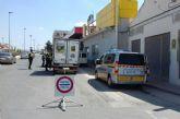 La Policía Local de Totana inicia este lunes una campaña de la DGT de vigilancia a furgonetas, camiones y autobuses