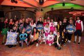 Comparsas y grupos carnavaleros celebran su tradicional cena de convivencia