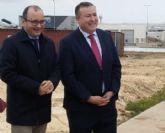 La Comunidad licitará siete nuevas parcelas en el polígono industrial Lo Bolarín de La Unión