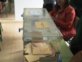 Totana contará con 11 colegios electorales, con un total de 32 mesas, para las convocatorias del 28 de abril (elecciones generales) y 26 de mayo (comicios municipales, autonómicas y europeas)