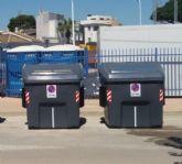 San Pedro del Pinatar y Ecoembes acuerdan ampliar los contenedores de recogida selectiva