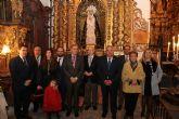 El Paso Azul y la Cofradía California se hermanan para estrechar lazos y promover sinergias culturales y cofrades