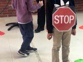 Cerca de 900 estudiantes participan en un nueva edición de la campaña de educación vial