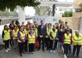 Murcia estrena el Metrominuto, la nueva forma de movilidad urbana 100% sostenible